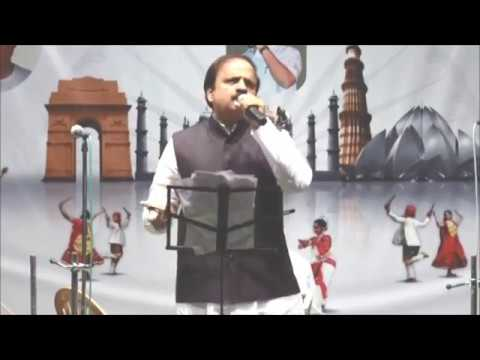 Shankara Nada Shareera Para by Jayakumar J