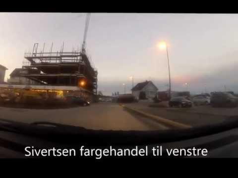 Vestnes,Møre og Romsdal or More and Romsdal,Norway.Driving true