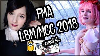 Follow me around: LBM/MCC 2018 - part 4 (SO) [german]
