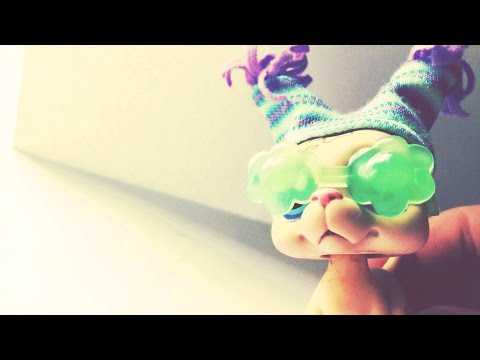 LPS- Can't Stop The Feeling! {MV}