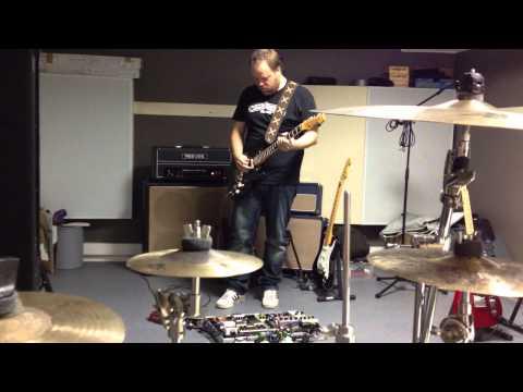 Pink Floyd Sorrow - testing the rig mp3