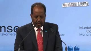 president of somalia boko haram fighters were trained in somalia before returning to nigeria