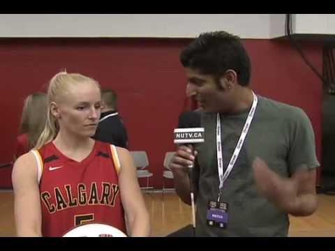 "NUTV: Dinos at the ""Bronze Baby"" tournament"