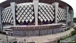 Download Video STADION WIBAWA MUKTI CIKARANG TERBARU MP3 3GP MP4