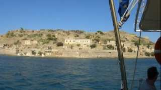 Spinalonga - Eine sehenswerte Insel auf Kreta