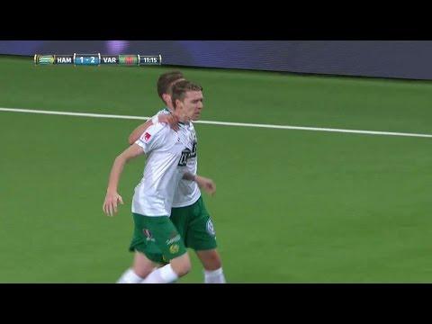 Saevarsson reducerar efter chockstarten - TV4 Sport