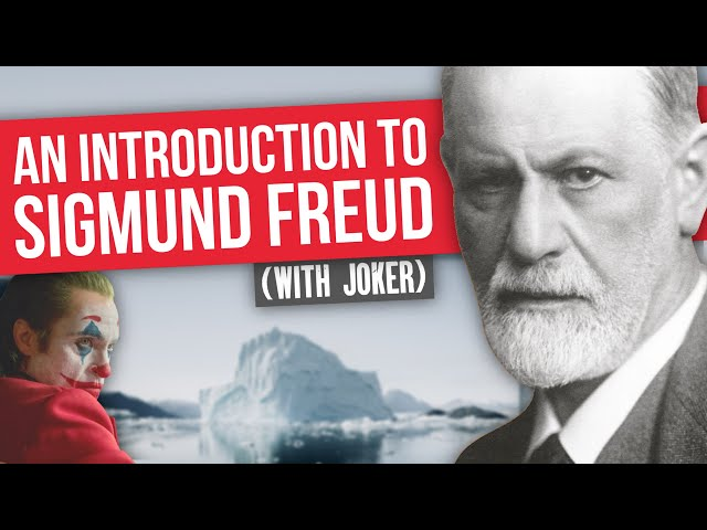 Psychoanalysis: WTF? Sigmund Freud and the Oedipus Complex Explained | Tom Nicholas