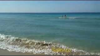 Vacanze a Marina di Pescoluse in Puglia nel Salento