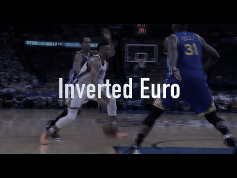 How To: Inverted Euro
