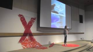 Sharing a vision -- scientists and animal rights activists working together: Sarah Olson at TEDxUofW
