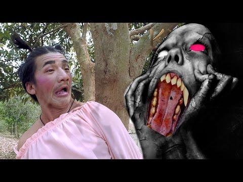Koos loos  Am nkaub hmong funny movie thumbnail