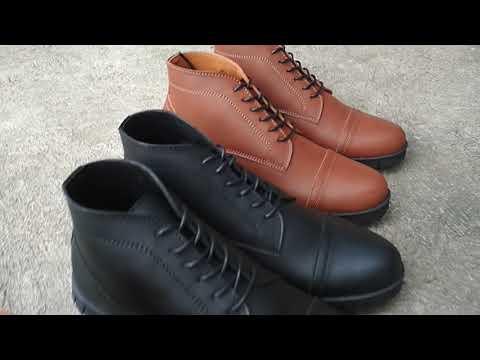 Sepatu boots Dexter sublime.inc vandanishop harmelstore