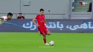 الأهداف | الدحيل 1 - 1 العربي | QNB 19/20