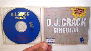 D.J. Crack - Mover (1994)