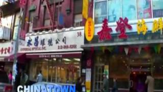New York Tourist Attractions - Visit New York