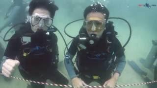 เรียนดำน้ำลึก หลักสูตรดำน้ำ Open Water