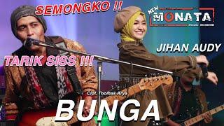 Download lagu Tarik Sis Semongko - Bunga - Jihan Audy ( Official Music Video )