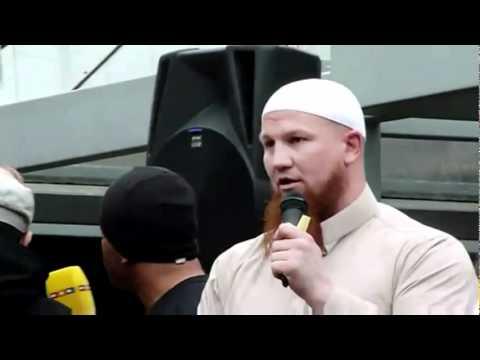 die wahre religion einladung zum paradies islamprojekt projekt, Einladung