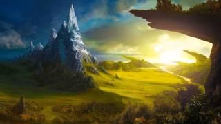 Great Scottish Music EPIC 3 HOURS by Adrian von Ziegler