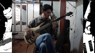 Seu Jorge - A Doida (Cover Baixo)
