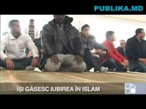 Musulmanii din Republica Moldova