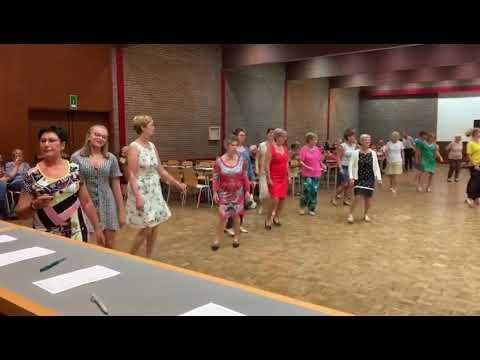 Opendeur 14/09/2019 Initiatie Tango 6