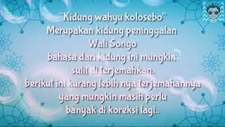 Download Full album tembang jawa-menyentuh hati/kidung wahyu kolosebo