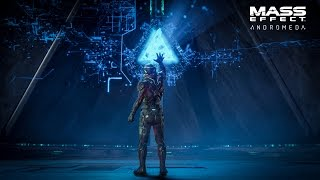 Mass Effect Andromeda - Review (PS4/XBOXONE/PC)