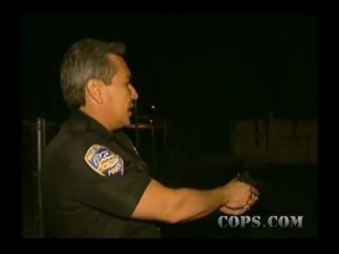 shots fired officer nelson figueroa cops tv show youtube. Black Bedroom Furniture Sets. Home Design Ideas