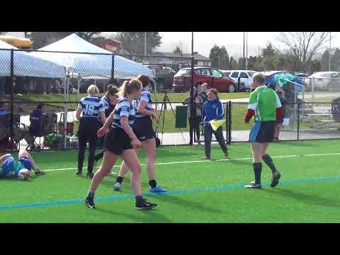 Lady Liberty Rugby 2018 - Prezfest - Liberty vs Grant