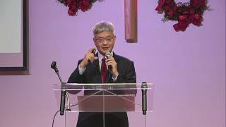 倍增生活 (3) 給予 | 宣承義牧師 | 20210228