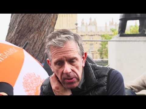 Occupy Democracy -  How British foreign energy policy drives human rights abuses globally - 05