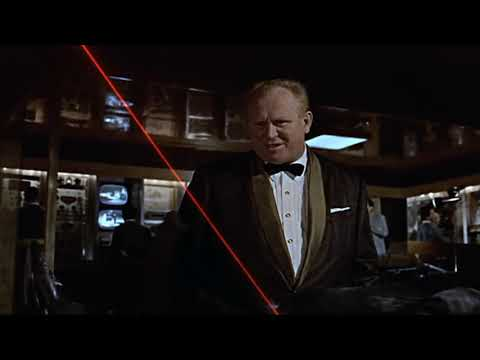 """GOLDFINGER 