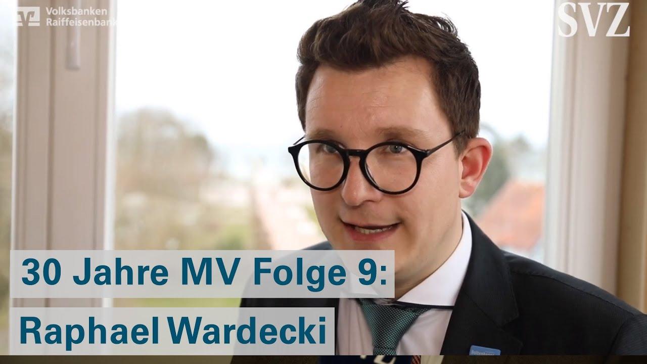 Raphael Wardecki