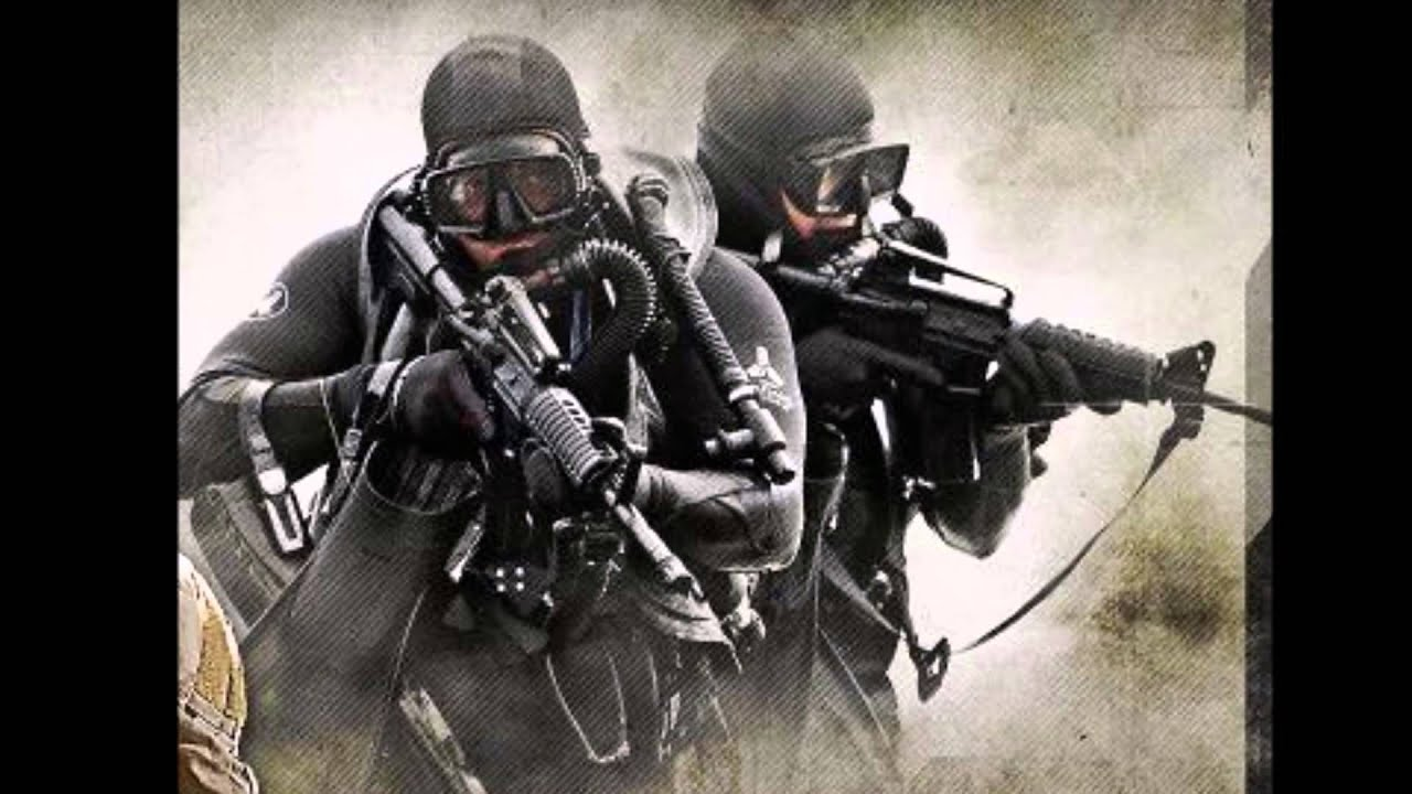 i am seal team six warrior trailer - YouTube