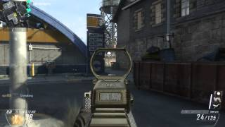 Black Ops 2 PC FAL nuclear