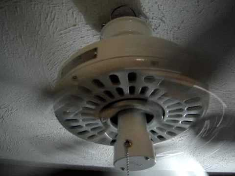 Hunter original ceiling fan review and fans in my house youtube hunter original ceiling fan review and fans in my house aloadofball Gallery