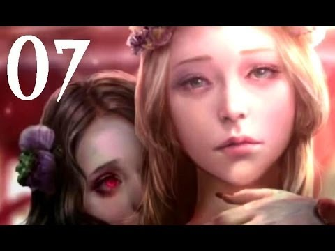 Dark Parables 7: Ballad Of Rapunzel Walkthrough - Part 7