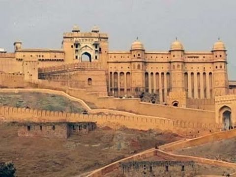 Seven Wonders of India: Amer Fort (Aired: February 2009)