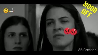 Mood off Girls Crying Status / Angry mood off Whatsapp Status Video  2019 Full_HD SB_Creation