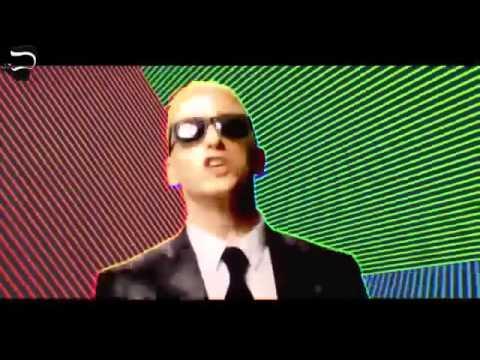 Eminem Rap God Pıçak Darbesi Versiyon