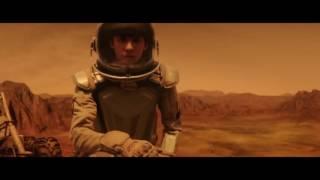 Космос между нами трейлер 2017