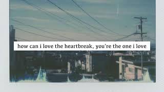 How Can I Love The Heartbreak, You're The One I Love (어떻게 이별까지 사랑할겠어, 널 사랑하는 거지) - AKMU (Cover)