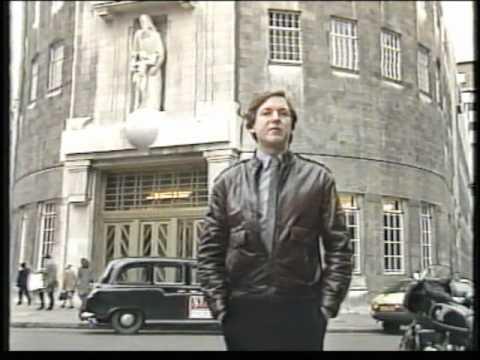 LWT The London Programme -  Radio Invicta and the London Radio Scene