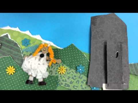 Pat ~ Good Companions animation