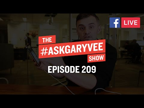 Landon Cassill, NASCAR Marketing & Paying NCAA Athletes | #AskGaryVee Episode 209