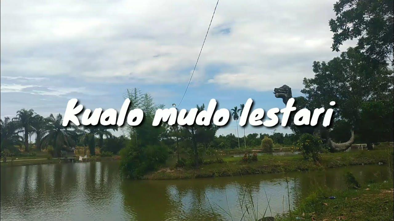 Kota Duri - Kualo Mudo Lestari Taman Wisata terbaik di kota Duri