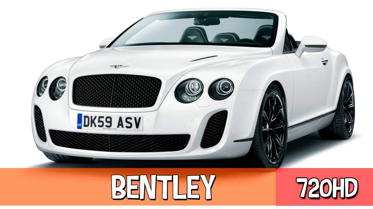 😈 Bentley— британская марка. Автомобильный бренд. #бентли