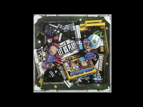 Coldcut - Every Home A Prison