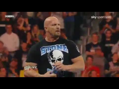 Dan Joyce - Stone Cold Steve Austin Has Given Up Beer